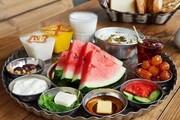 شیوه درست خوردن افطاری در ماه رمضان