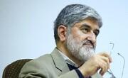 روحانی باید از ظریف حمایت کند/ در فایل صوتی منتشر شده هیچ انتقادی از وزیر خارجه نسبت به شهید سلیمانی ندیدم