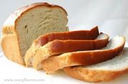 مضرات مصرف هر روز نان سفید