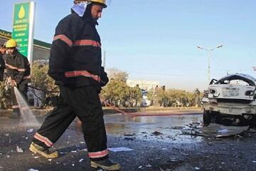 انفجار خودرو در افغانستان ۳۰ کشته و زخمی برجای گذاشت
