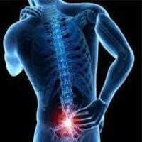 کاهش کمر درد با  چند تمرین ساده