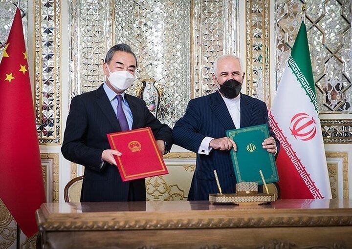 پیامد توافق ایران و چین؛ استراتژی واشنگتن در حال تغییر است