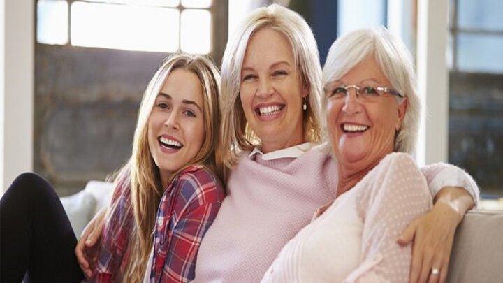 چند ترفند ساده برای حفظ سلامتی و تناسب اندام بانوان