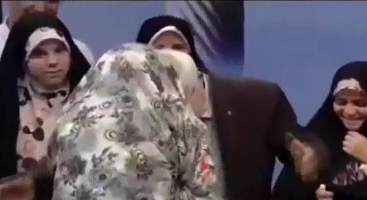 روایت ماجرای آشنایی پیرمرد و پیرزن عاشق در تلویزیون / فیلم