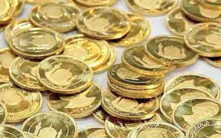 قیمت سکه و طلا کاهشی شد/ قیمت انواع سکه و طلا ۱۱ اردیبهشت ۱۴۰۰