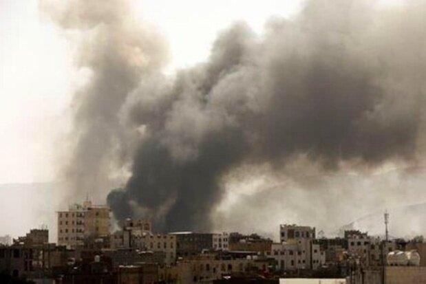 شنیده شدن صدای انفجار در جده عربستان