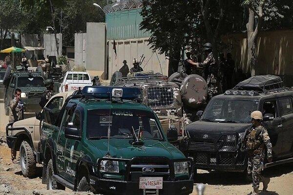 کشته و زخمی شدن ۱۶۵ نفر از اعضای طالبان در افغانستان