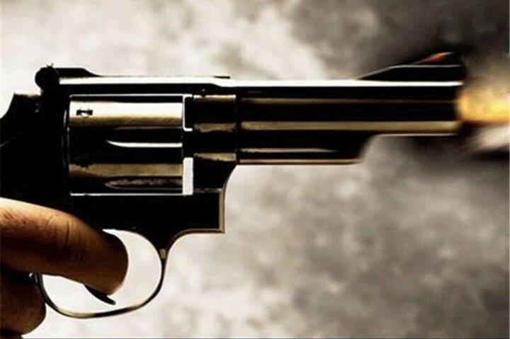 حمله هولناک سارقان مسلح به خودرو حمل پول / فیلم