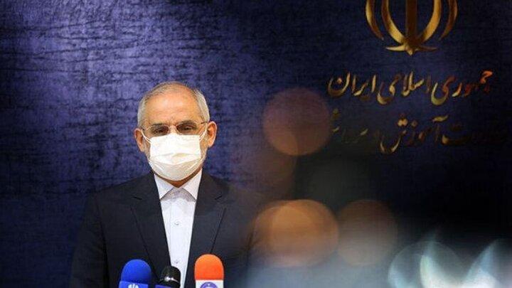 وزیر آموزش و پرورش خواستار واکسیناسیون دانش آموزان و معلمان شد