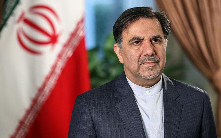 نامه عباس آخوندی به روحانی در اعتراض به رد صلاحیت شوراها