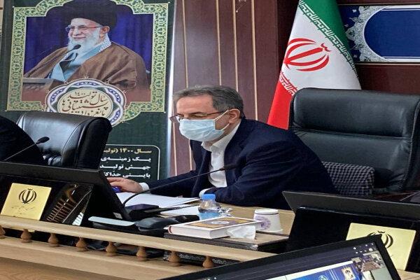 خبر خوب برای تهرانیها؛ شیب صعودی کرونا از هفته آینده نزولی میشود