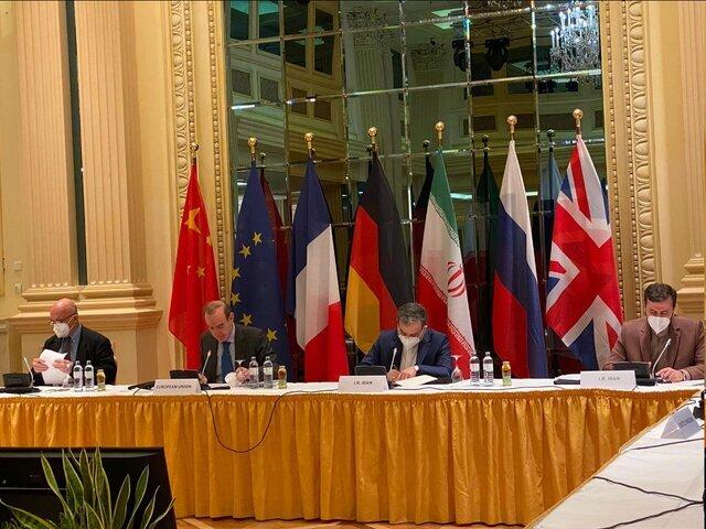 تروئیکای اروپا: کارهای زیادی در مذاکرات برجام باقی مانده است