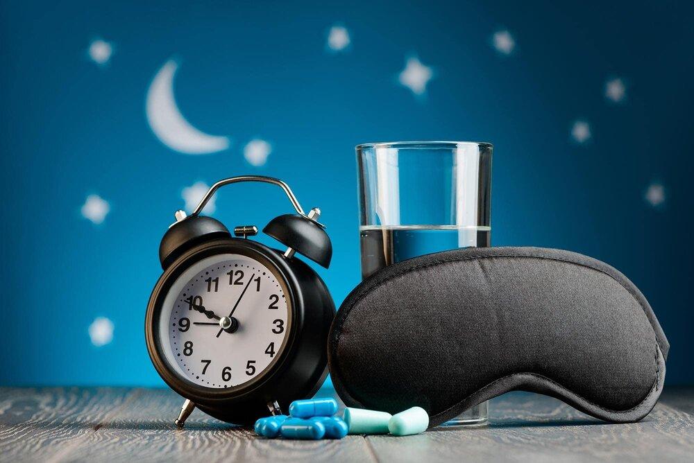 ۴ توصیه علمی برای داشتن یک خواب آرام و دلنشین