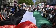 ممنوعیت برگزاری راهپیمایی «روز قدس» در برلین