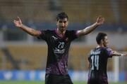 سایت فیفا از عملکرد پرسپولیس در لیگ قهرمانان آسیا تمجید کرد