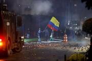 اعتراضات در کلمبیا ۸ کشته و ۲۸ زخمی برجای گذاشت