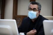جهانپور: حدود ۳ بار به کرونا مبتلا شدهام