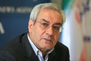ابراهیم اصغرزاده از کاندیداتوری ریاستجمهوری انصراف داد