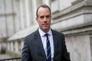 ادعای وزیر خارجه انگلیس درباره ایران و نازنین زاغری