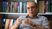 توییت عباس عبدی درباره سخنان امروز رهبر انقلاب