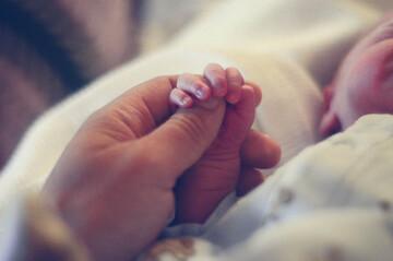 نوزاد تازه متولد شده تبریزی در خیابان رها شد!