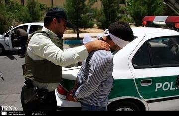 بازداشت فرد توهین کننده به مقدسات در بهبهان