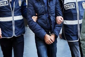 بازداشت یک سرکرده ارشد داعش در ترکیه