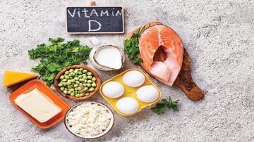ویتامین D و نقش آن در بدن