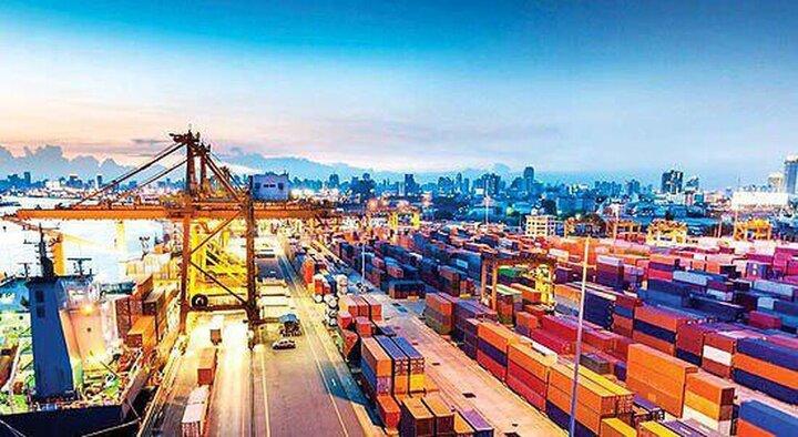 کاهش چشمگیر ارزش تجارت خارجی ایران در دهه ۹۰