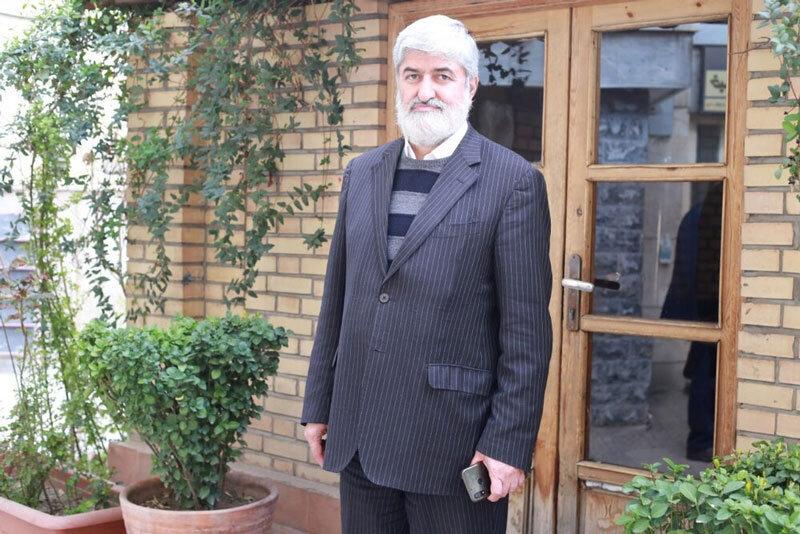 علی مطهری: باید با کنگره آمریکا لابی داشته باشیم /ظریف راه جنگ با ایران را بست /احتمالا رهبری به شورای نگهبان تذکر خواهند داد