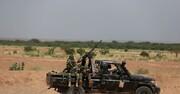مهاجمان ناشناس ۱۶ نظامی را در نیجر کشتند