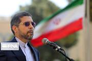 مساله تبادل زندانیانهمواره در دستور کار ایران بوده است / برجام «نه یک کلمه بیش و نه یک کلمه کم» باید اجرایی شود