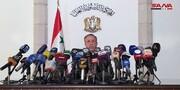 تایید صلاحیت سه نامزد انتخابات ریاستجمهوری سوریه