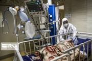 ۳۹۱ نفر دیگر قربانی کرونا شدند / ۳۰۰۹ بیمار جدید بستری شدند