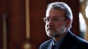 لاریجانی، گزینه احتمالی شورای وحدت برای انتخابات ریاستجمهوری ۱۴۰۰