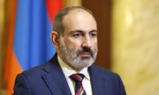 پاشینیان از سوی حزب حاکم ارمنستان به عنوان نامزد نخستوزیری معرفی شد