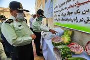ماجرای کشف هندوانه با طعم تریاک در کردستان