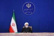 روحانی: همه باید تلاش کنیم در مسیر واقعی حق گام برداریم