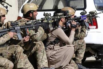 بازداشت گروه ۹ نفره ترور طالبان در کابل