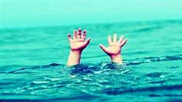 غرق شدن پسر ۵ ساله کرجی در استخر