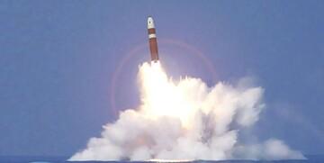 رونمایی از زیردریایی جدید چین مجهز به موشک بالستیک اتمی