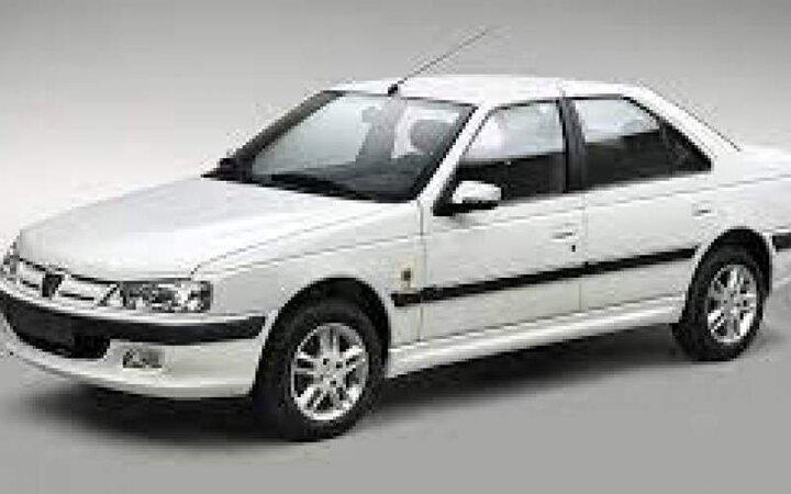 قیمت روز محصولات ایران خودرو ۱۳ اردیبهشت ۱۴۰۰ / جدول