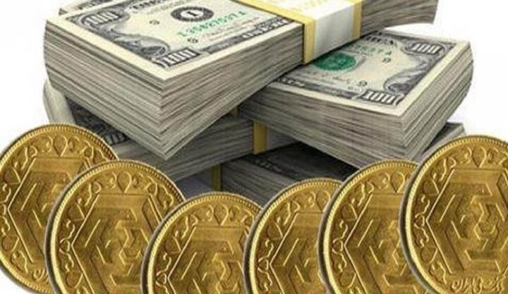 شدت ریزش قیمت دلار به اوج رسید