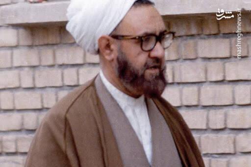 اعلام خبر شهادت شهید مرتضی مطهری از رادیو در ۱۳۵۸/۰۲/۱۲ / فیلم