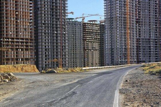 ارتباط عجیب قیمت دلار و مصالح ساختمانی / هزینه ساخت مسکن، متری ۲ تا ۲۰ میلیون افزایش یافته است
