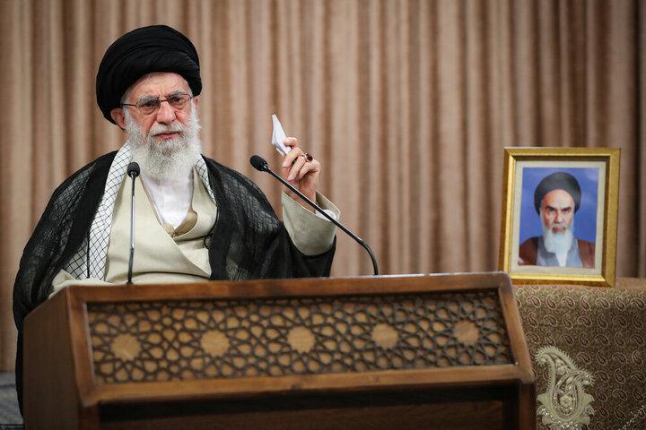 ۱۴ خرداد؛ سخنرانی رهبر انقلاب از رسانه ملی