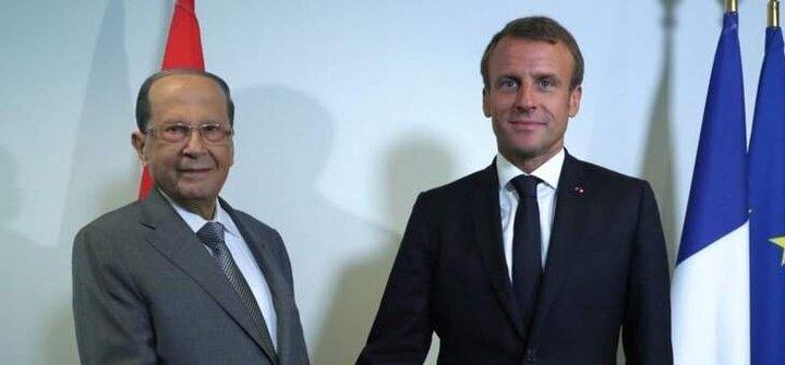 گامهای آهسته فرانسه برای خروج از پرونده لبنان