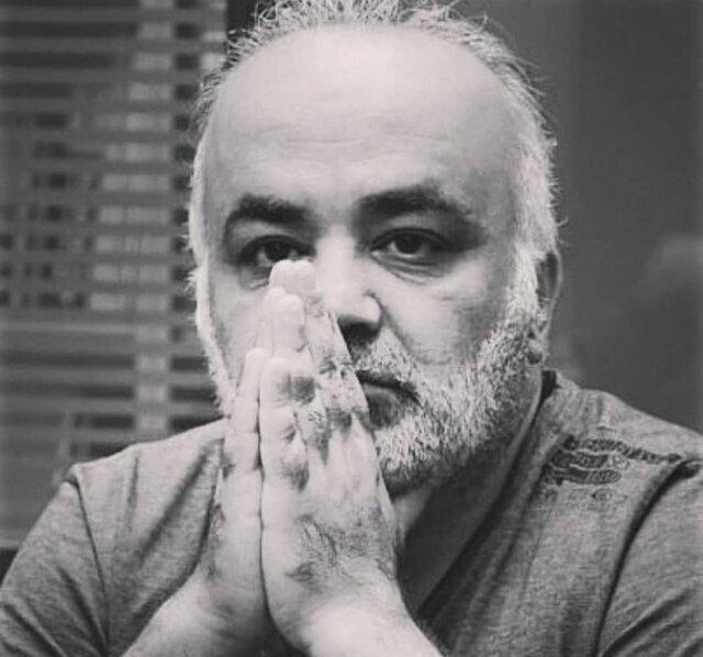 بازیگر مطرح تبریزی به علت ابتلا به کرونا درگذشت