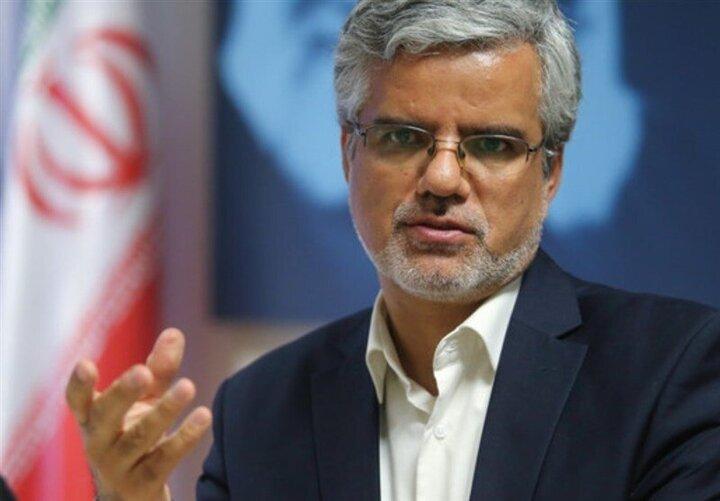 محمود صادقی:کاندیدای انتخابات ریاستجمهوری هستم / دیگر کاندیداها به نفع کاندیدای واحد جبهه اصلاحات کنارهگیری خواهند کرد