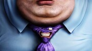 کاهش وزن عجیب یک مرد ۱۲۳ کیلویی در دوران قرنطینه